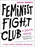 Feminist Fight Club