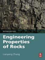 Engineering Properties of Rocks