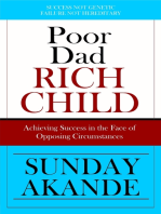 Poor Dad Rich Child