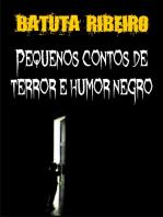 Pequenos contos de terror e humor negro