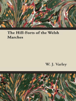 The Hill-Forts of the Welsh Marches