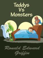 Teddies Vs. Monsters