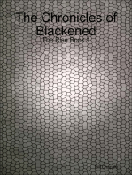 The Chronicles of Blackened