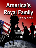 America's Royal Family (Kids/Teenager cover version)