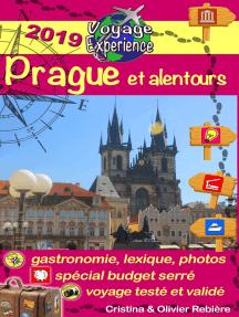 Prague et alentours: Découvrez la perle de la Tchéquie et de l'Europe centrale!
