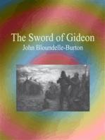 The Sword of Gideon