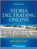 Storia del trading online