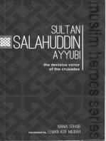 Sultan Salahuddin Ayyubi