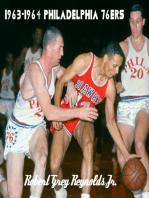 1963-1964 Philadelphia 76ers