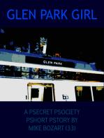 Glen Park Girl