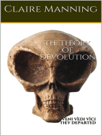 The Theory of Devolution A Genetic Engineering Odyssey