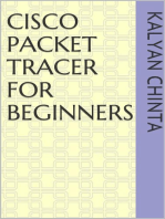 Cisco Packet Tracer for Beginners