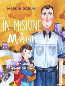 În misiune cu Marian: Eu nu-s pitic, am ghiozdanul mare!