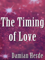 The Timing of Love