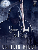 Your Soul To Keep