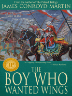 The Boy Who Wanted Wings