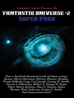 Fantastic Stories Presents the Fantastic Universe Super Pack #2