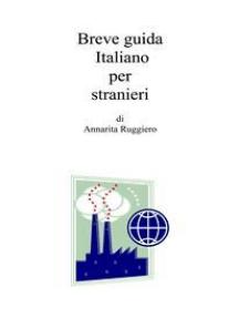Breve guida di italiano per stranieri