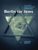 Berlin for Jews
