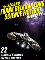 The Second Frank Belknap Long Science Fiction MEGAPACK®