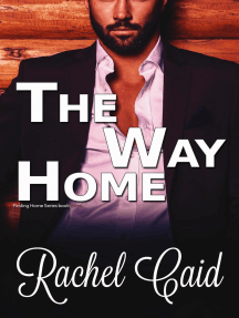 The Way Home: Finding Home, #3
