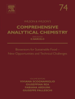 Biosensors for Sustainable Food - New Opportunities and Technical Challenges