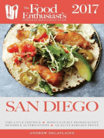 San Diego - 2017