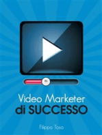 Video Marketer di Successo