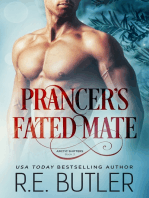 Prancer's Fated Mate (Arctic Shifters Book Three)