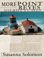 More Point Reyes Sheriff's Calls