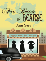 For Better or Hearse