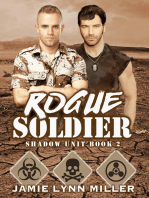Rogue Soldier - Shadow Unit Book 2