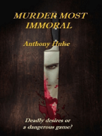 Murder Most Immoral
