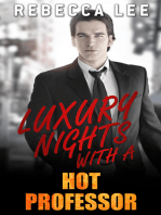 Luxury Nights with a Hot Professor