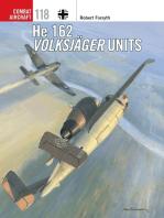 He 162 Volksjäger Units