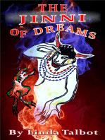 The Jinni of Dreams