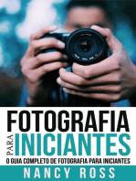 Fotografia para Iniciantes