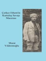 Çerkez Ethem'in Kurtuluş Savaşı Macerası