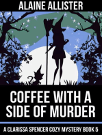 Coffee With a Side of Murder