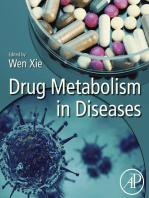 Drug Metabolism in Diseases
