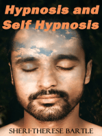 Hypnosis and Self Hypnosis: A Practical Workbook for Light Workers and Metaphysical Practitioners