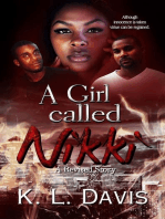 A Girl Called Nikki