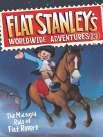 Flat Stanley's Worldwide Adventures #13