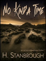 No Kind'a Time