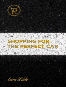 Shopping for the Perfect Car