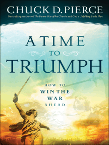A Time to Triumph: How to Win the War Ahead