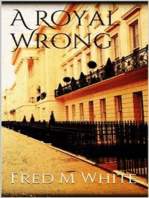 A Royal Wrong