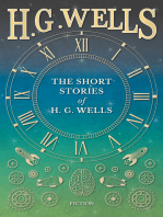The Short Stories of H. G. Wells