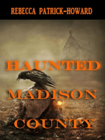 Haunted Madison County