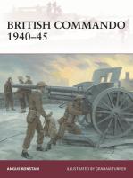 British Commando 1940–45
